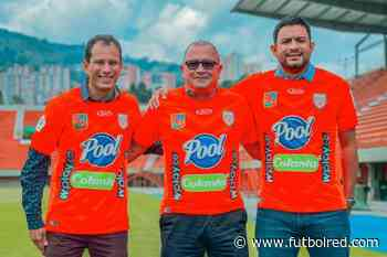 Arrancó la era de Alberto Suárez en Envigado Fútbol Club - FutbolRed