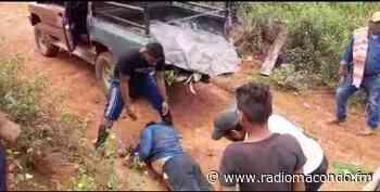 Grupo armado asesina campesino en el valle del rio Cimitarra - Noticias Nacionales - Radiomacondo - Radio Macondo