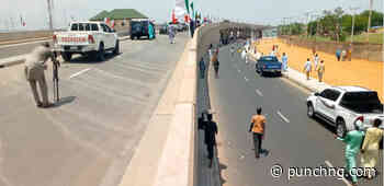 Adamawa gets first flyover 30 years after creation - Punch Newspapers