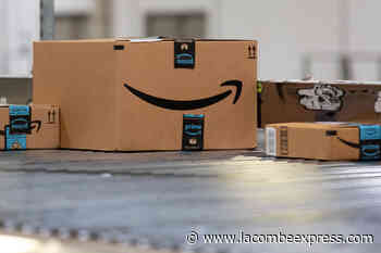 Worker, shocked at future Amazon warehouse in Nisku, has died: family - Lacombe Express