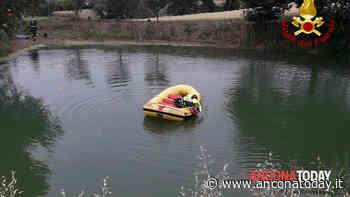 Tragedia al lago, recuperato il cadavere di un uomo - AnconaToday
