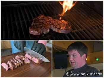Grill-Experte aus Betzdorf: So gelingt das perfekte Steak - AK-Kurier - Internetzeitung für den Kreis Altenkirchen
