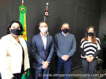 Monte Alto receberá unidade do Poupatempo – Jornal O Imparcial - O Imparcial – Monte Alto