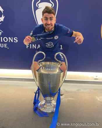 De Imbituba, meio-campista Jorginho é campeão da Liga dos Campeões com o Chelsea - Engeplus