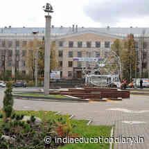 PetrSU national team returned from Kazan - India Education Diary
