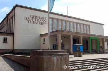 AfD Zittau unterstützt Antrag auf Nullrunde fürs Theater - Sächsische.de