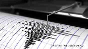 Observatorio San Calixto reporta sismo de magnitud local 3.4 ML en Cochabamba - Los Tiempos
