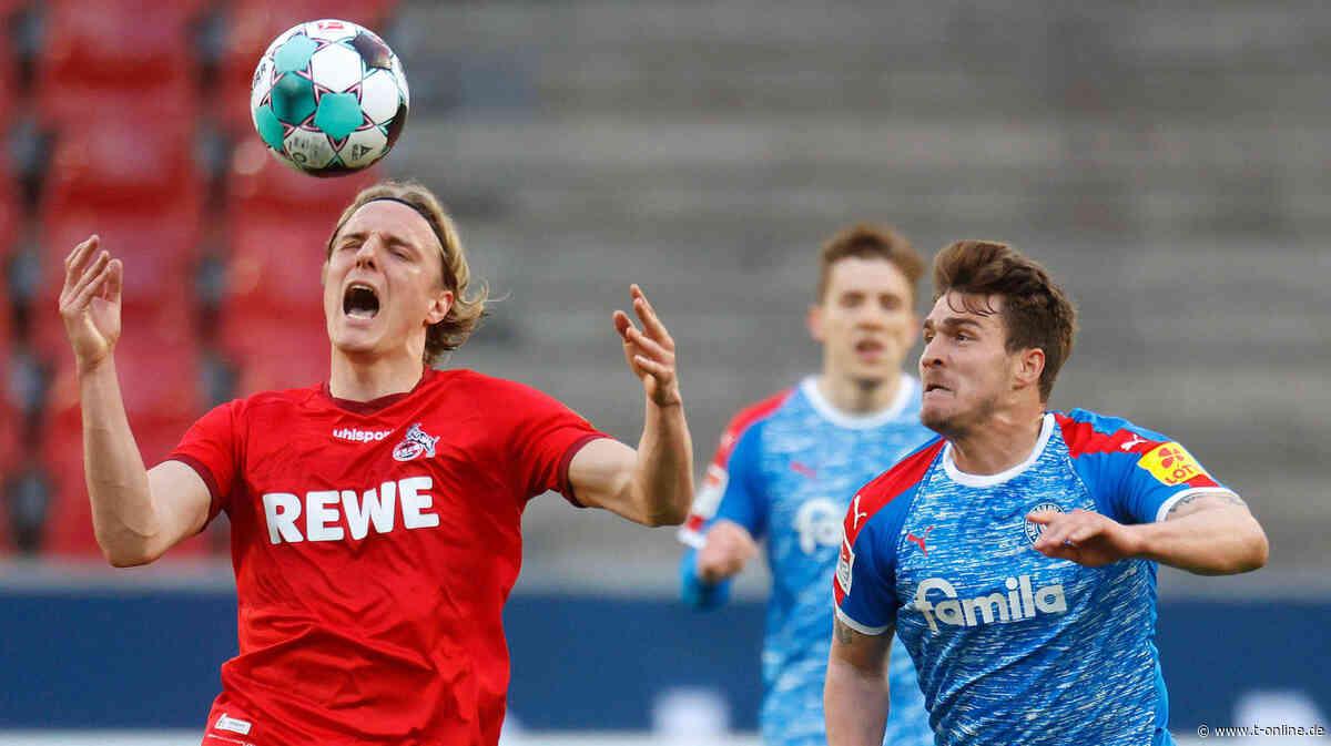 1 Fc Köln Eintracht Frankfurt