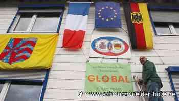 Städtepartnerschaft Sulz - Jubiläum mit Video-Grüßen - Schwarzwälder Bote