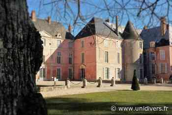 Festival de la Sieste Château de Meung sur Loire samedi 19 juin 2021 - Unidivers