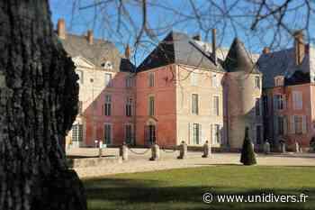 Festival de la Sieste Meung-sur-Loire samedi 19 juin 2021 - Unidivers