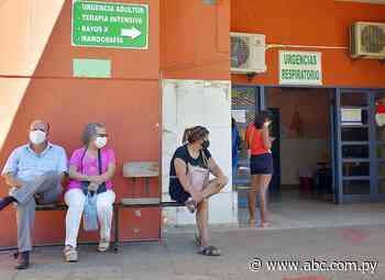 """Se vienen días oscuros"", advierten en Villarrica - Nacionales - ABC Color"