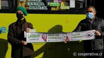 """Ministra de Transportes lanzó en Villarrica la campaña """"Muévete Fácil"""" - Cooperativa.cl"""