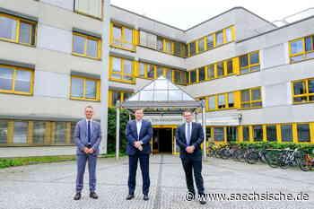 Neuer Krankenhauschef in Radebeul - Sächsische.de