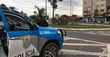 Corpo com marcas de tiros é encontrado no bairro Santa Rita do Zarur - Destaque Popular