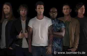 "Maroon 5 kündigen ihr neues Album ""Jordi"" an - LooMee TV"