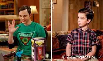 Big Bang Theory plot hole: Jim Parsons' Young Sheldon narration opens huge Amy error - Express
