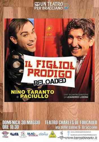 """""""Il Figliol Prodigo"""" in scena a Bracciano - TerzoBinario.it"""