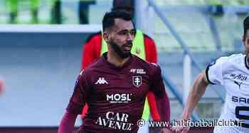 LOSC, Stade Rennais - Mercato : Boulaya (FC Metz) préfèrerait l'étranger - But! Football Club