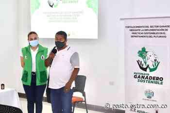 A través de un proyecto buscan fortalecer al sector ganadero en Orito - Extra Pasto