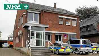 Alte Polizeiwache: Stadt Voerde erarbeitet Nutzungskonzept - NRZ