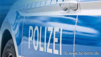 Polizei lässt illegale Bunkerparty bei Zossen platzen - B.Z. Berlin