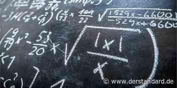 Mathematik-Matura: Würden Sie die Prüfung schaffen? - DER STANDARD