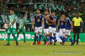 Un exMillonarios, Junior y Once Caldas sería el nuevo delantero de Santa Fe - Futbolete