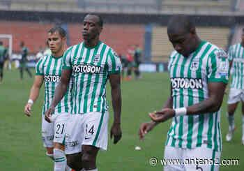 ¿Se la cobraron? primer jugador que saldría de Nacional tras fracaso en Libertadores - Antena 2