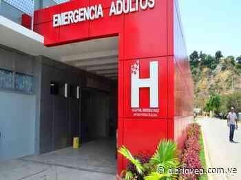 Personal sanitario y adultos mayores son vacunados en Cumaná - Diario Vea