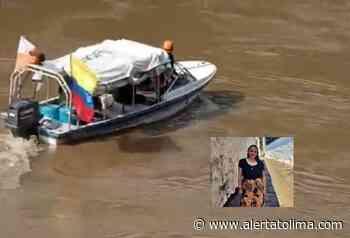 Psicóloga ahogada en el Malecón de Honda fue hallada en Puerto Boyacá - Alerta Tolima