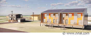 No Net Zero for you — Inuvik Town Council denies energy efficient housing proposal - Northern News Services