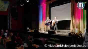 Erstes Live-Event in Burglengenfeld - Schwandorf - Mittelbayerische - Mittelbayerische
