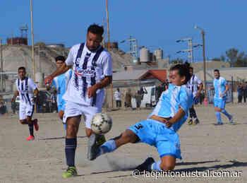 El fútbol de Comodoro Rivadavia no vuelve y deberá esperar - La Opinión Austral