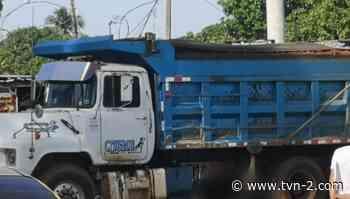 Muere mujer atropellada por camión articulado en Pacora - TVN Panamá