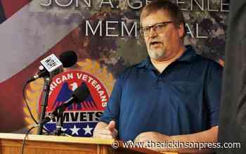 Labor groups urge asbestos exposure screenings before North Dakota law takes effect - The Dickinson Press