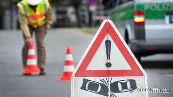 Birkenau: Schwerer Unfall nach illegalem Rennen - HIT RADIO FFH