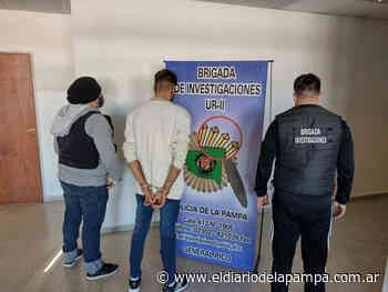 Esclarecen un secuestro virtual en General Pico - El Diario de La Pampa