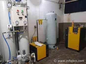 COVID-19: Se incorporarán plantas productoras de oxígeno en General Pico y Santa Rosa - InfoPico.com
