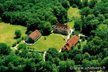 Randonnée contée autour du domaine patrimonial de Bois Gérard Bois-Gérard Chessy-les-Prés - Unidivers