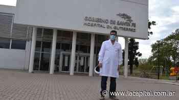Colapso sanitario en Venado Tuerto: sanatorio rechaza 8 pacientes por falta de camas - La Capital
