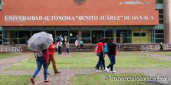 UABJO afronta un boquete de 153 mdp - El Imparcial de Oaxaca