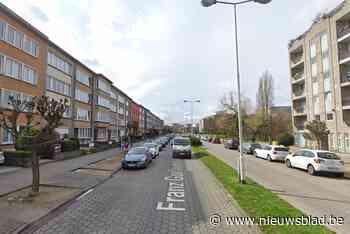 Vrouw doodgestoken tijdens wandeling met baby in Evere