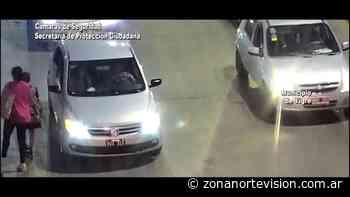 Tigre: Detuvieron a un hombre que realizó una entradera en El Talar - Zona Norte Visión