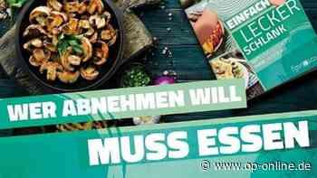 Wollen Sie schlank werden? Dann essen Sie! - op-online.de