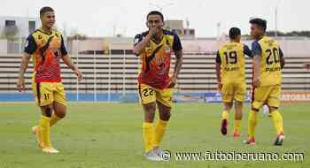 Sport Chavelines sumó su primera victoria en la Liga 2 al derrotar 4-2 a Deportivo Llacuabamba - Futbolperuano.com