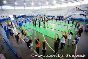 Itapevi participa do Dia do Desafio em 26 de maio - Portal Oeste Paulista