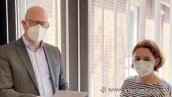 Sulinger Bürgermeister macht erneute Kandidatur offiziell - kreiszeitung.de