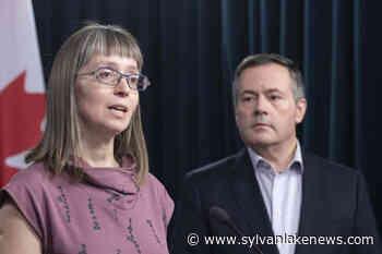 Red Deer down to 368 active COVID-19 cases – Sylvan Lake News - Sylvan Lake News