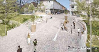 Neubau ersetzt einsturzgefährdete Brücke über Fluss in Bad Krozingen - baden.fm
